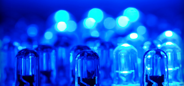 LED There Be Light: 3 Share Nobel Prize for Creation of Blue Diode